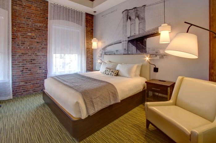 Brooklyn A Hotel
