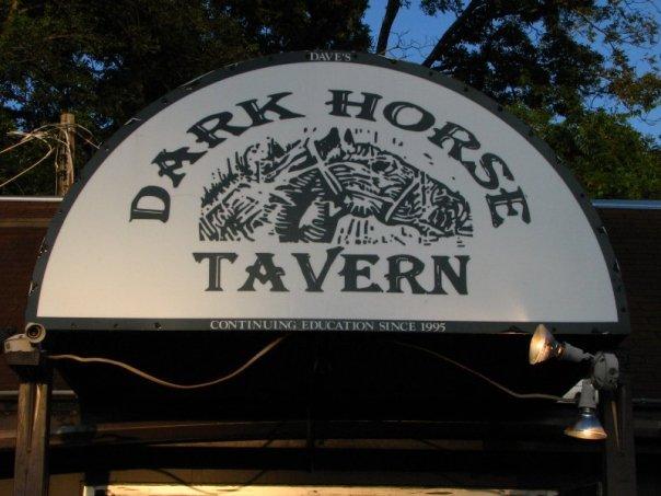 Dave's Dark Horse Facebook