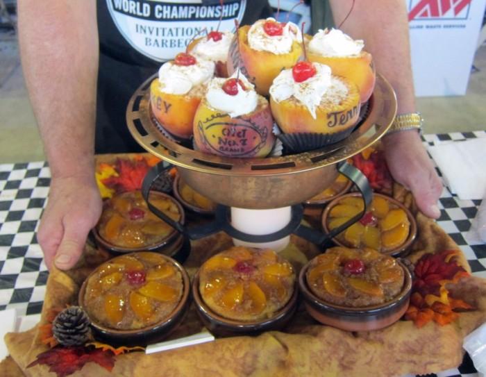 Jack Desserts - Edited