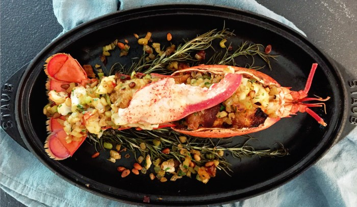 10 Extra-Fancy Lobster Recipes For National Lobster Day ...