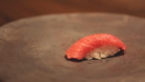 KOSAKA Sushi CHUTORO