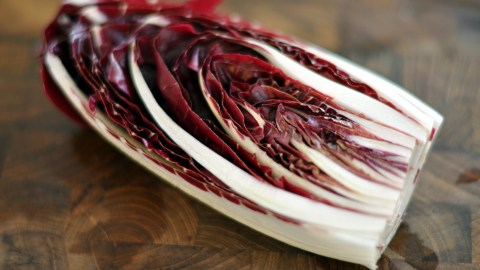 radicchio by cyclonebill via flickr
