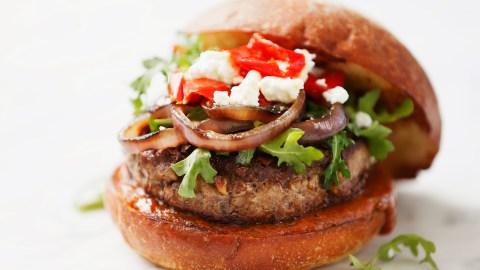 shroomburger