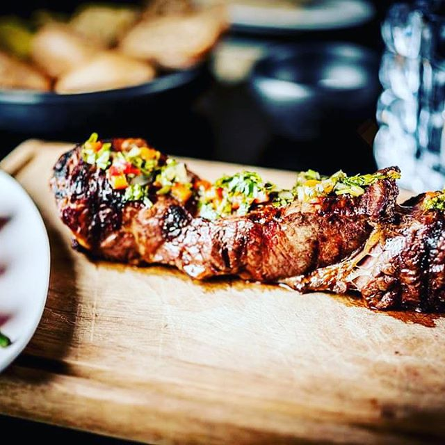 (Photo: Gaucho Dubai on Instagram)