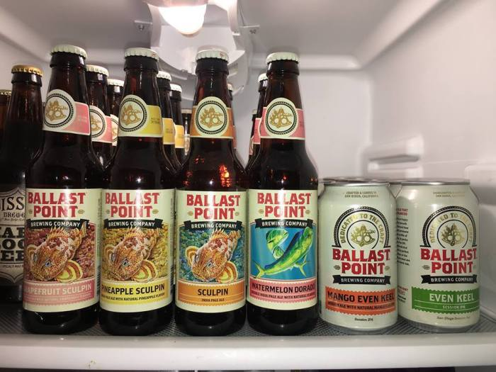 Some Surprising Beer Brands Are No Longer Considered