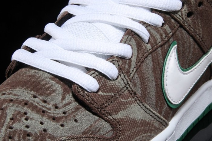 55c1f2b0ef4e Nike SB Is Paying Tribute To Starbucks With New Dunk Lows - Food ...