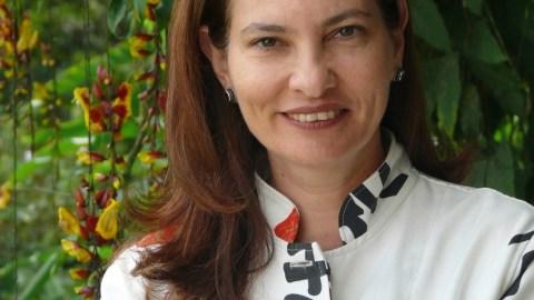 Venezuela's María Fernanda Di Giacobbe has won the Basque Culinary World Prize. (Photo courtesy of the Basque Culinary Center.)