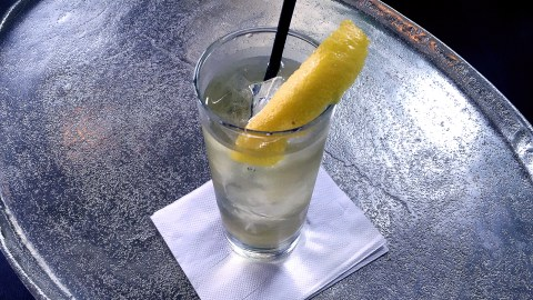 St.Germain.Cocktail