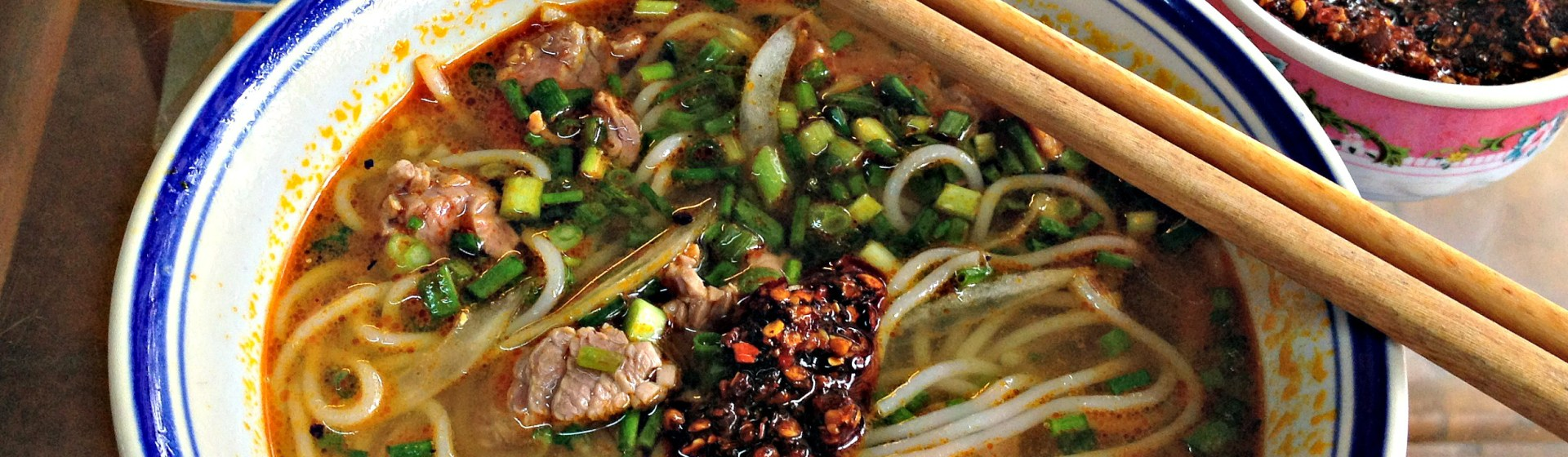 How To Make Bun Bo Hue, Chef Rob Newton Style - Food Republic
