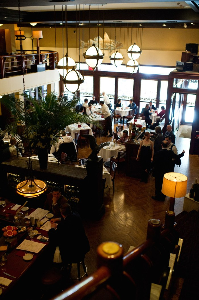 NYC-Maloney-Porcelli-Interior-Dining-Room