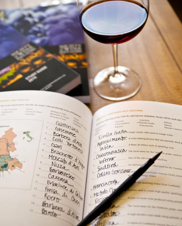 Wine Education Certifications What You Need To Know