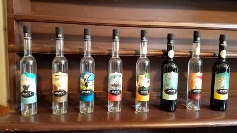 absinthe in switzerland