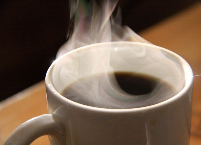 The Best Way To Cool Hot Coffee, According To Science - Food Republic