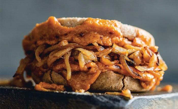 rarebit sandwich recipe
