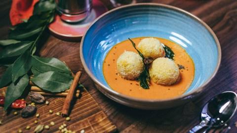 regional indian cuisines