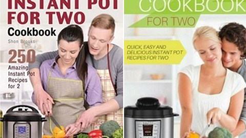 Instant Pot Cooking For Two