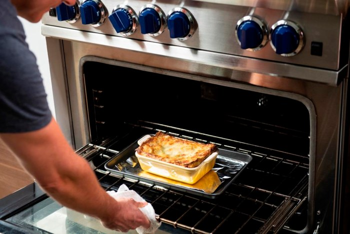 Tested: Jonathan Benno Puts BlueStar Appliances To The Test