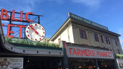 Seattle Resonance best 10 cities list
