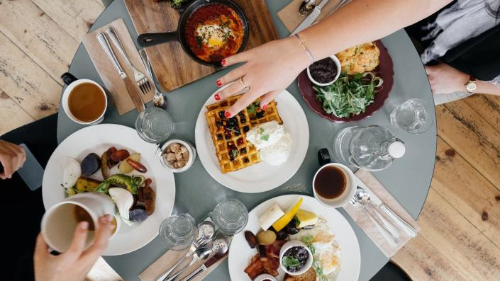 COVID-19 Update: NSW Easing Restrictions for Food Businesses