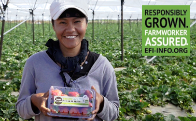 On the front lines of food safety — farmworkers have your back