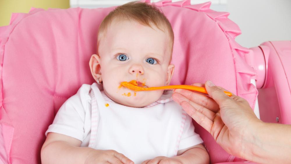 EU project targets safe food for infants