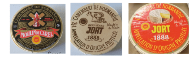 fromagere du moulin de carel E. coli O26