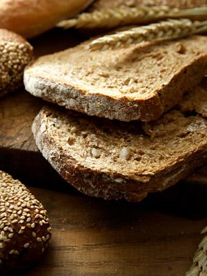 Roti gandm