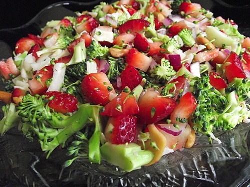 Semangkok Salad