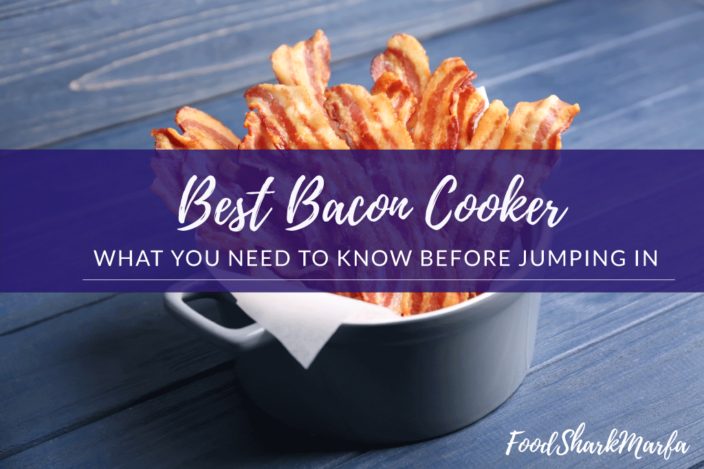 the 10 best bacon cookers for perfect