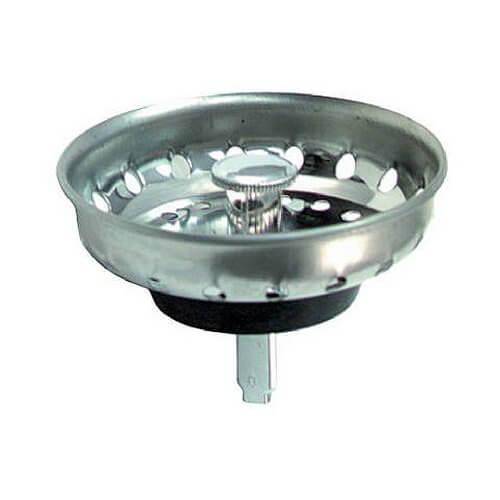 kitchen sink strainer basket