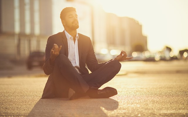 Improve your concentration by meditating