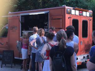 Foodtruck Copperdog - Foodtruckbestellen.be