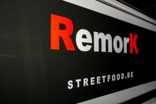RemorK streetfood