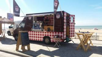 Pastalicious Foodtruck