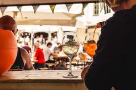 Cocktailbar Jules&Georges
