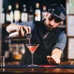Schol! Op naar een sprankelend 2019, mét cocktailbar.