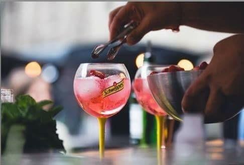 Cocktail Crush Cocktailbar