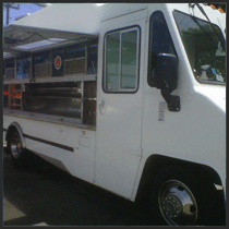List My Food Truck