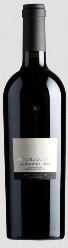Rotwein aus Süditalien
