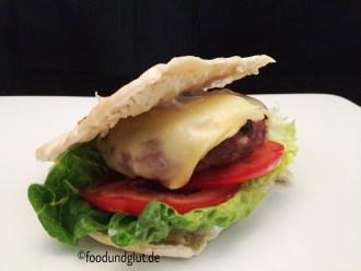 Tatar-Burger