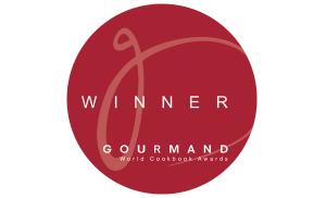 World Gourmand Cookbook Award
