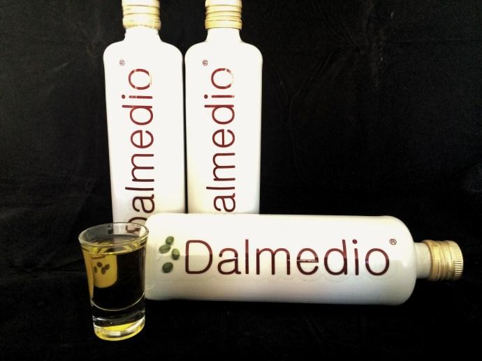 Dalmedio Olivenöl