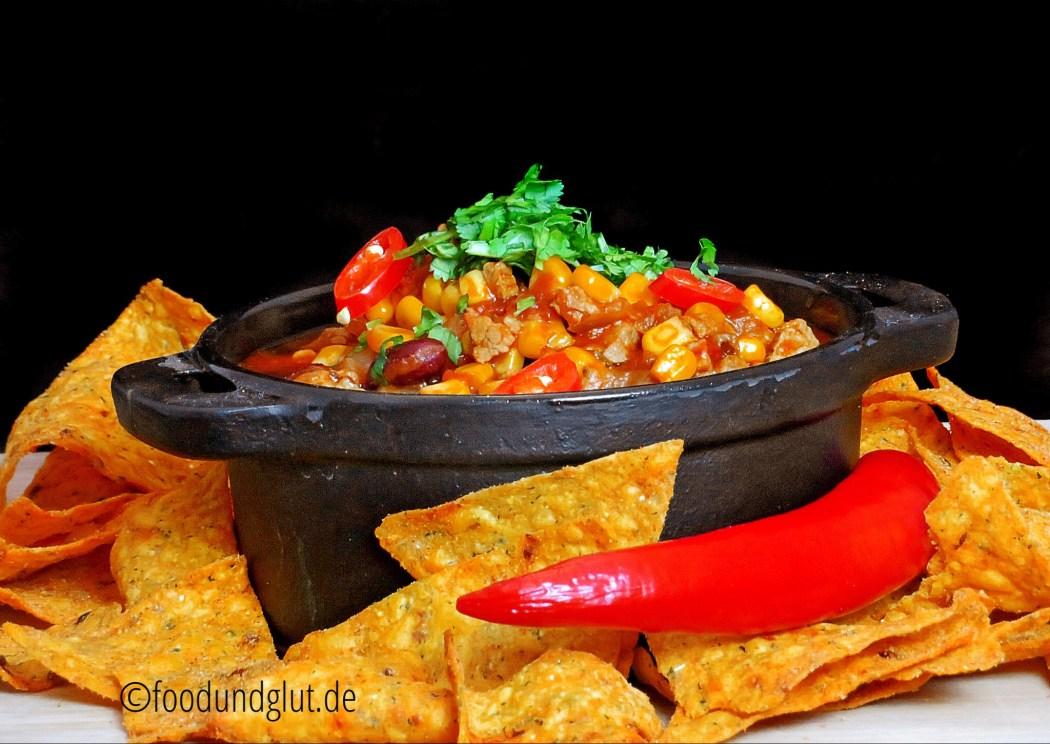 Chili con Carne - das Original-Rezept
