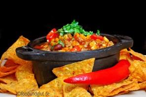 Chili con Carne – das Original-Rezept