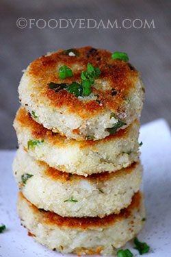 Fish cakes – how to prepare fish cutlets easily