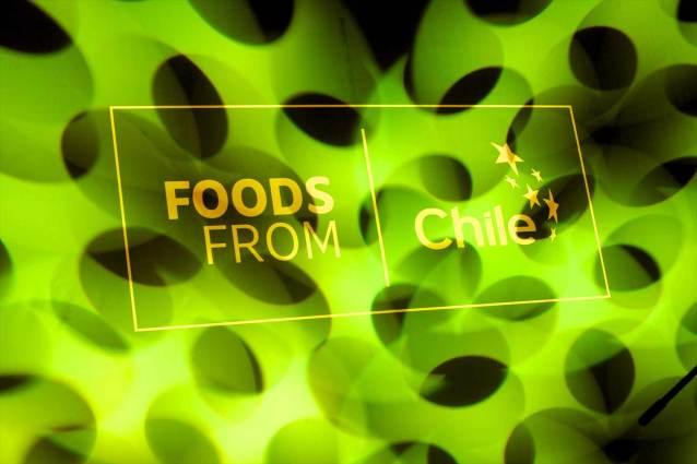 «Вкус Чили» 2015, в ресторане Метрополь