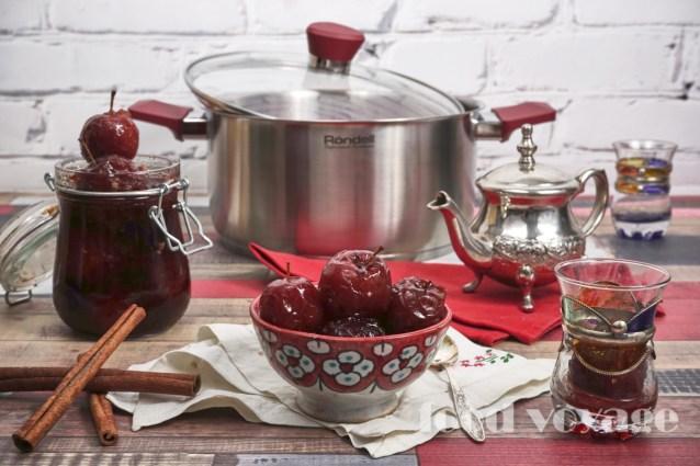 В какой посуде лучше варить варенье?