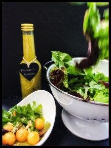 rezepte nach abc, foodwerk.ch, Pinienkern dressing, Salatsauce mit Pinienkernen