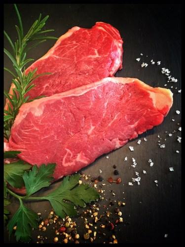 irish, dry aged, beef, entrecote, bbq contest, irish beef