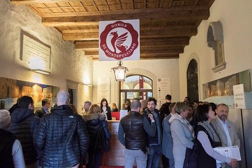 "WINE/VINITALY, AL VIA LA CAMPAGNA UIV-POLIZIA DI STATO ""IN VINO VIRTUS"""
